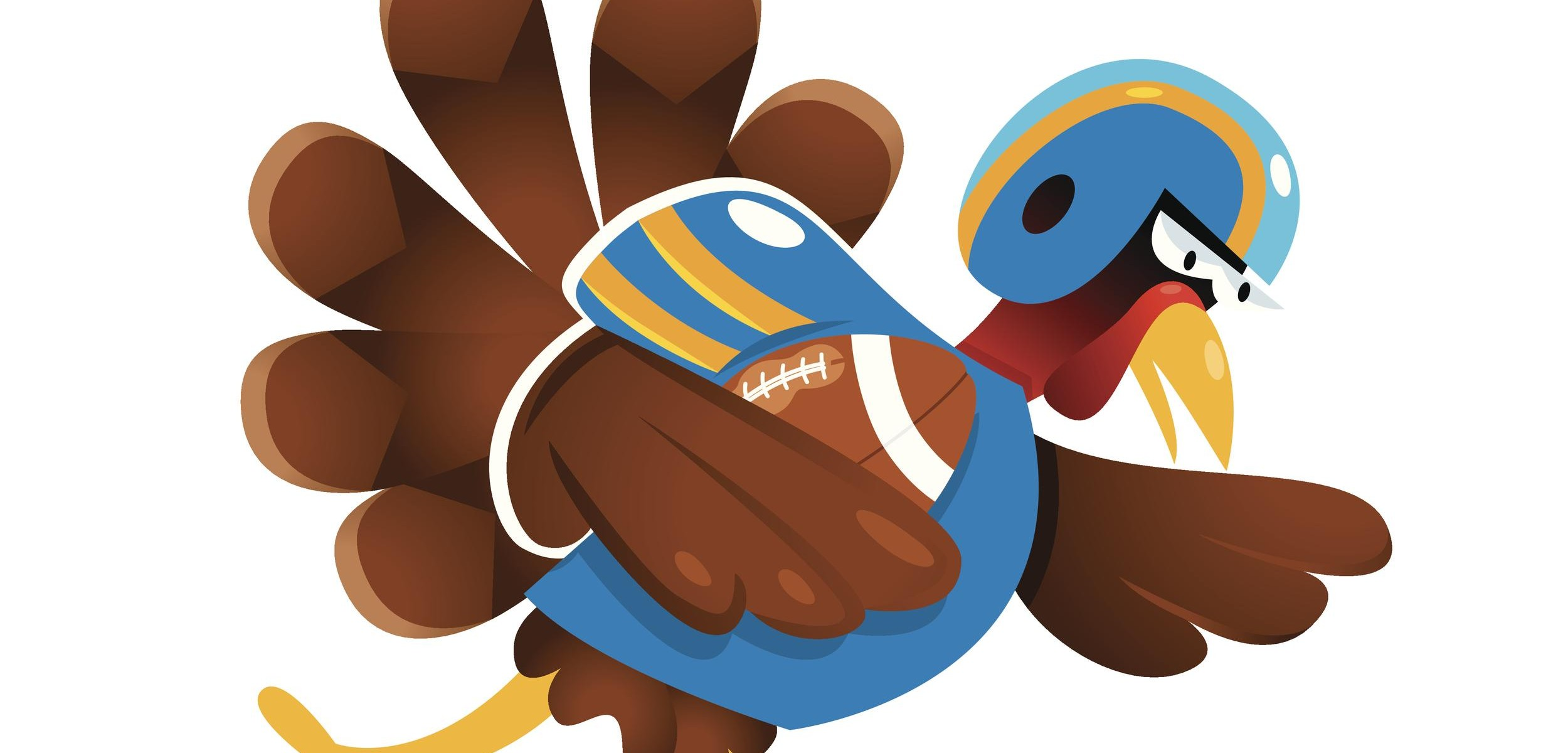 thanksgiving nfl over under