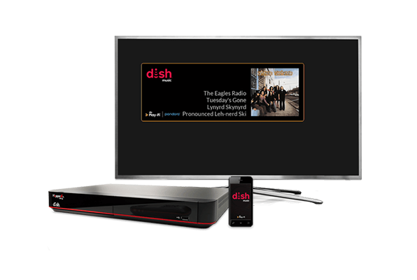 Dish mobile apps tv on the go dish dish music app for tv and mobile devices solutioingenieria Gallery