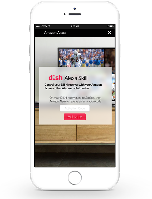How to Set up the DISH Hopper to Work with Amazon Alexa | DISH