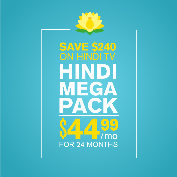 Hindi Mega Pack